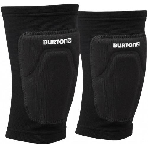 Burton Basic Knee Pad True Black