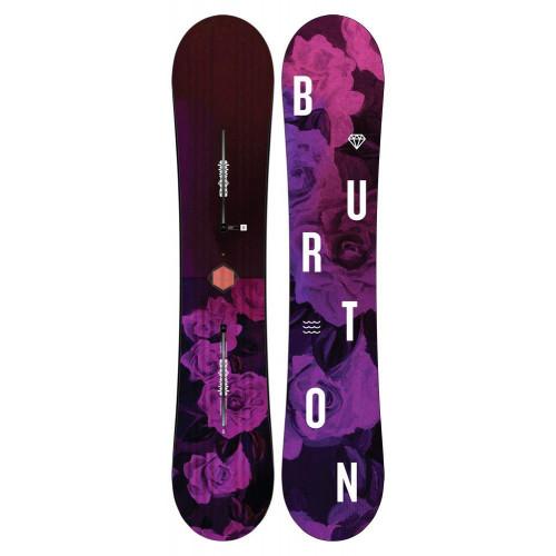Burton Stylus 2019 Womens Snowboard 147cm