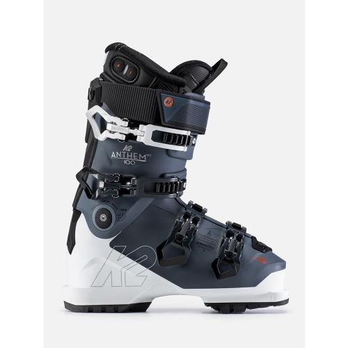 K2 Anthem 100 MV HEAT Womens Ski Boots 2020