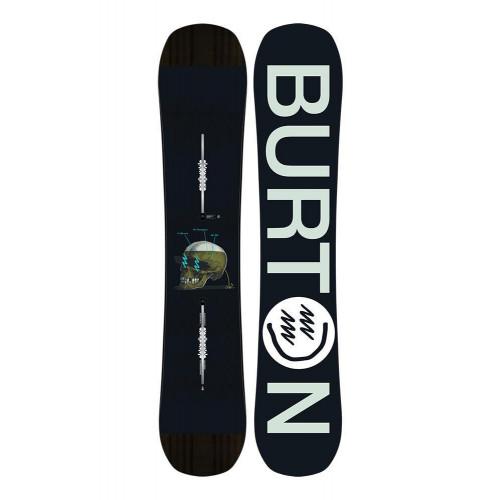 Burton Instigator Snowboard 2020 150cm