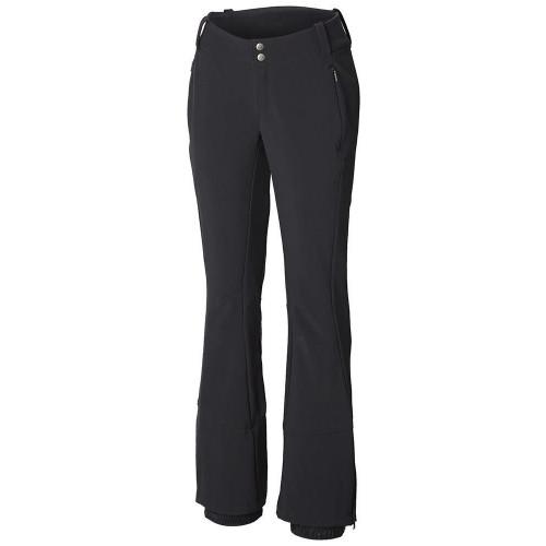 Columbia Roffe Ridge Womens Pants Black