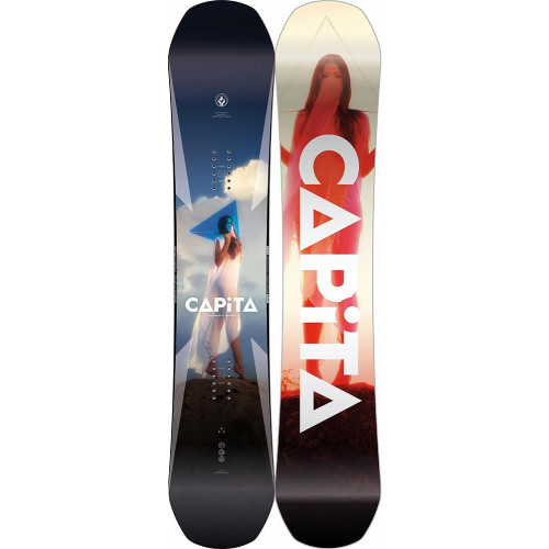 Capita Defenders Of Awesome - DOA Snowboard 2020 152cm