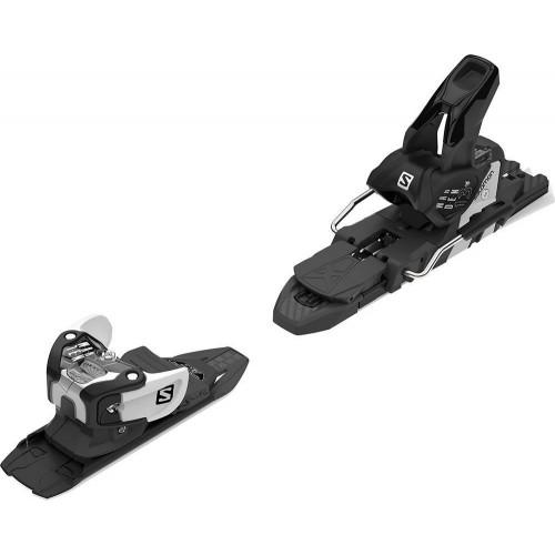 Salomon NR Warden MNC 13 Demo Ski Bindings Black