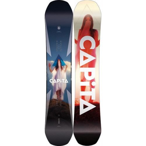 Capita Defenders Of Awesome - DOA Snowboard 2020 156cm