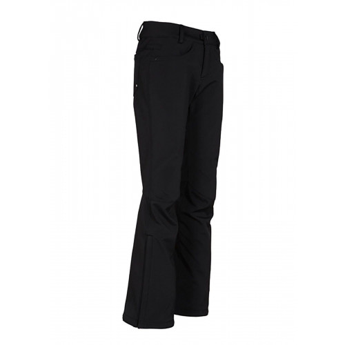 686 Gossip Softshell Womens Pants 2018 Black