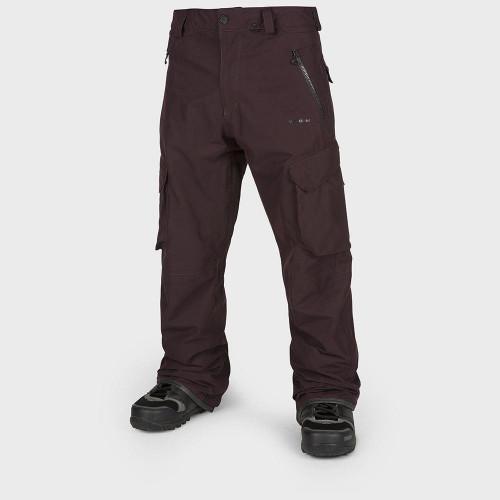 Volcom Lo GORE-TEX Pants 2019 Black Red