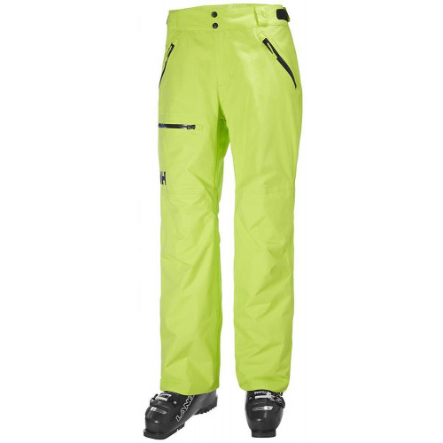 Helly Hansen Sogn Cargo Mens Pants Azid Lime 2020
