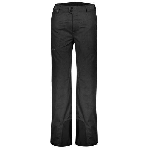 Scott Ultimate Dryo 10 Pants 2018 Black Heather