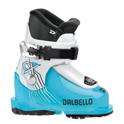 Dalbello CX 1.0 GW Junior Ski Boots 2021 Blue/White