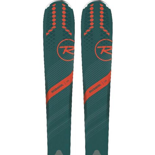 Rossignol Experience 84 Ai Womens Skis + XPRESS W11 Bindings 2020
