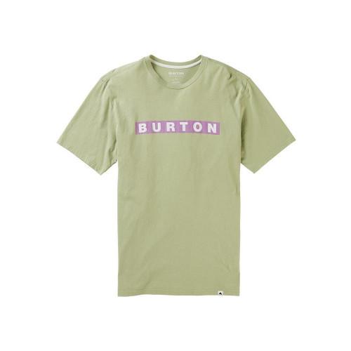 Burton Men's Vault SS T-Shirt Sage Green Sage Green