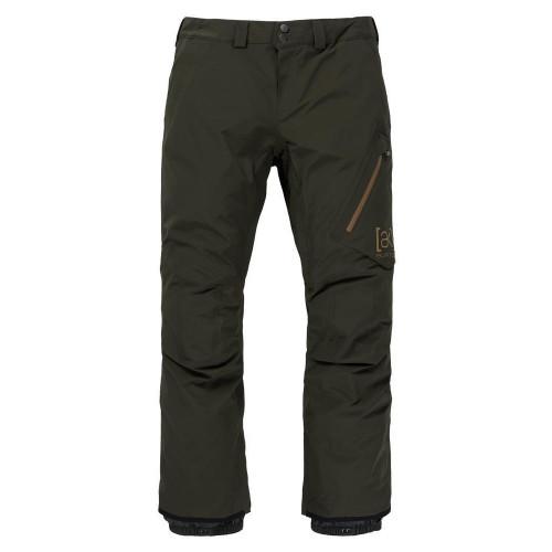 Burton AK GORE-TEX Cyclic Mens Pants Forest Night