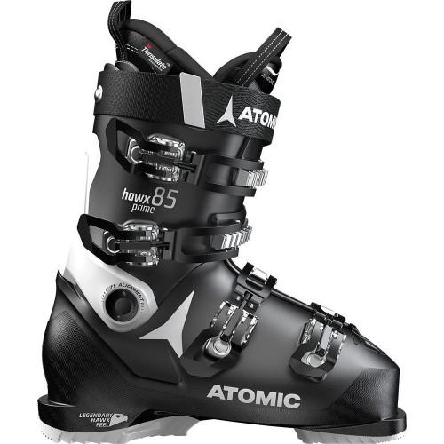 Atomic Hawx Prime 85 W Ski Boots Black/White 2020
