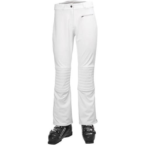 Helly Hansen Bellissimo Womens Pants White 2020
