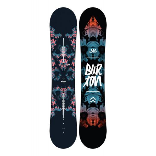Burton Stylus Womens Snowboard 147cm