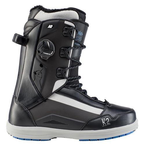 K2 Darko Mens Snowboard Boots Pope 2020