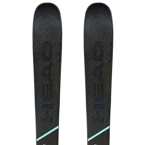 Head Kore 93 W Womens Skis 2020