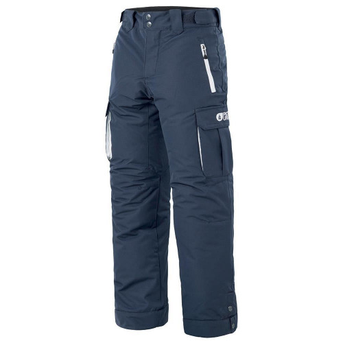 Picture August Junior Pants Dark Blue