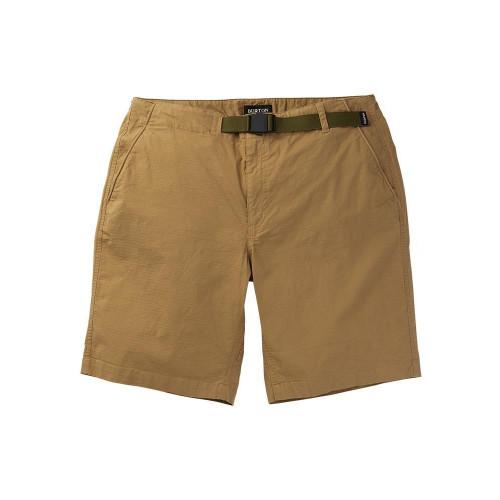 Burton Men's Ridge Shorts Kelp