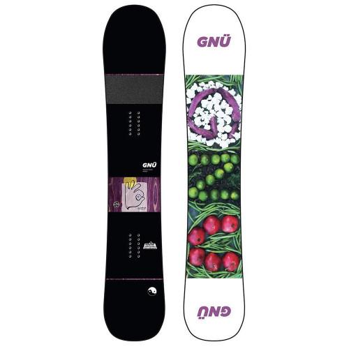 GNU Mullair C3 Snowboard 2020 159cm