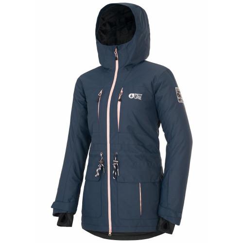 Picture Apply Women's Jacket Dark Blue