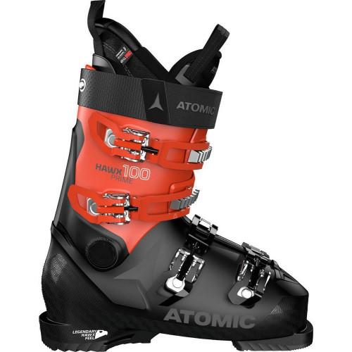 Atomic Hawx Prime 100 Mens Ski Boots 2021
