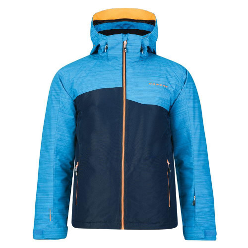 Dare 2b Declarate Jacket Outerspace Blue / Methyl Blue