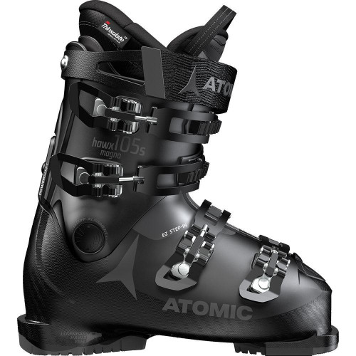 Atomic Hawx Magna 105 S W Ski Boots Black/Anthracite 2020
