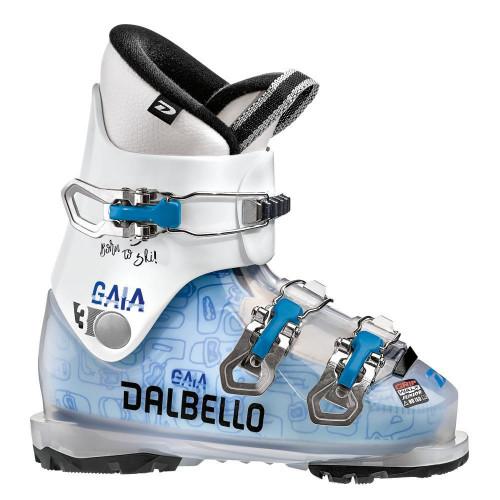 Dalbello Gaia 3.0 GW Junior Ski Boots 2021 Translucent/White