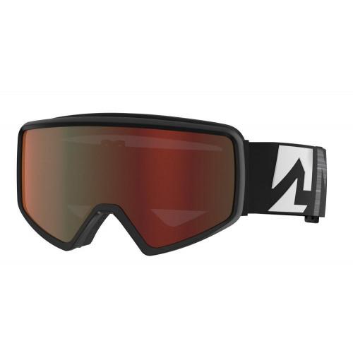 Marker Trivium Goggles Black - Surround Mirror Lens