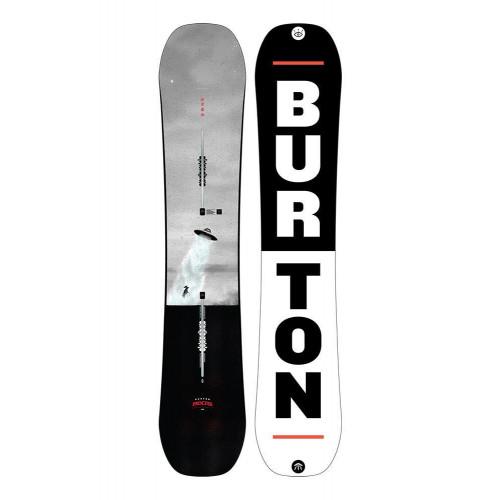 Burton Process Snowboard 2020 152cm