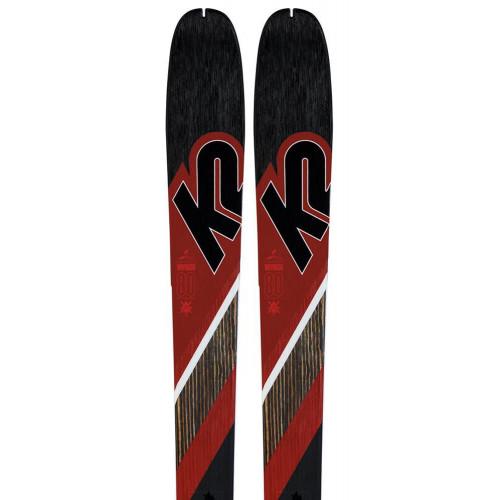 K2 Wayback 80 Skis 2020