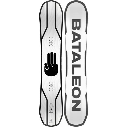 Bataleon Goliath Wide Mens Snowboard 2021 158cm W