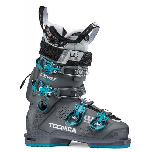 Tecnica Cochise 95 W 2019 Womens Ski Boots Sport Grey