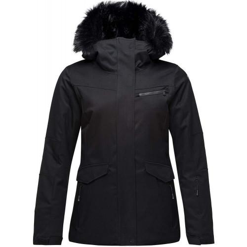 Rossignol Parka Womens Jacket Black 2020