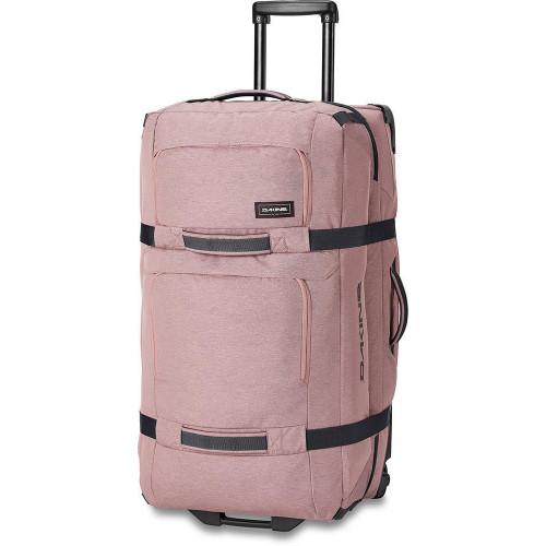 Dakine Womens Split Roller 110L Wheeled Travel Bag Woodrose