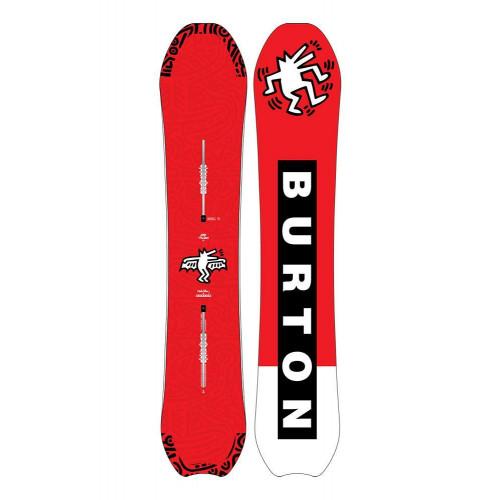 Burton Deep Thinker Snowboard 2020 157cm