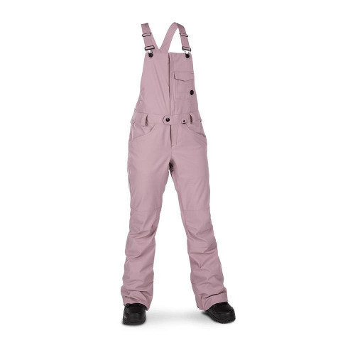 Volcom Swift Bib Overall Womens Pants Purple Haze 2020