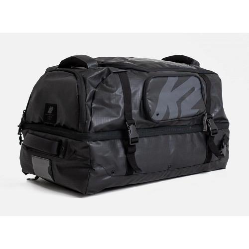 K2 Mountain Duffle Bag Black 55L