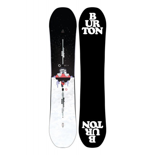 Burton Talent Scout Womens Snowboard 2020 141cm