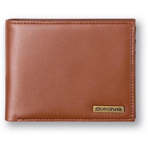 Dakine Archer Coin Wallet Brown