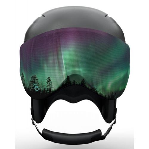 Gogglesoc Visorsoc Lens Protector - Aurora