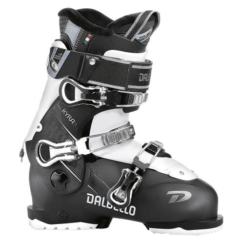 Dalbello Kyra 75 LS 2018 Womens Ski Boots Black