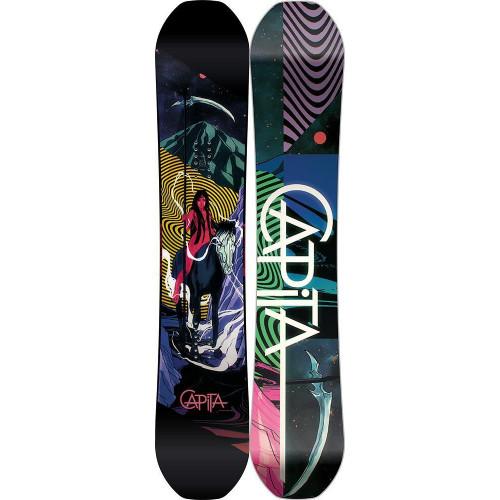 Capita Indoor Survival Snowboard 2020 152cm