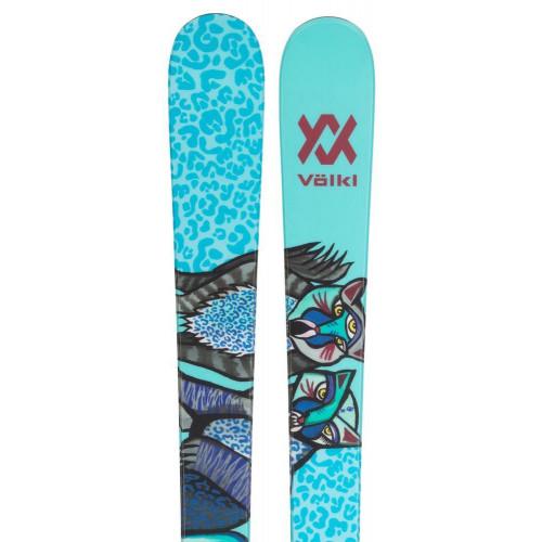 Volkl JR Bash Junior Skis