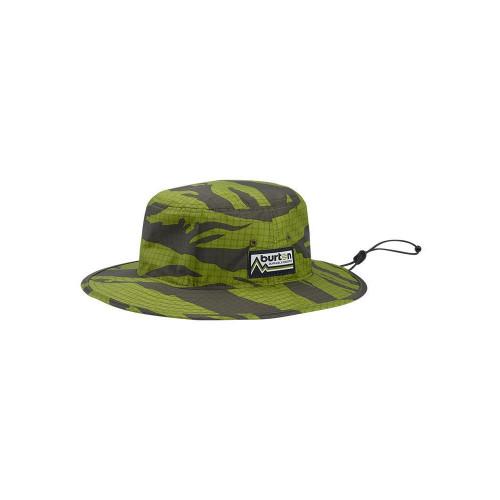 Burton Greyson Boonie Hat Keef Tiger Rip L\XL