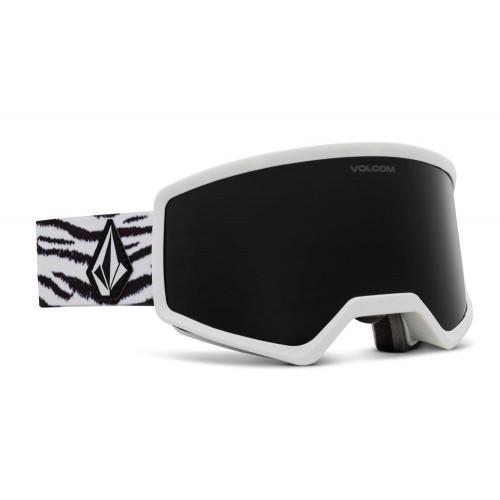 Volcom Stoney Goggles Tiger - Dark Gray Lens