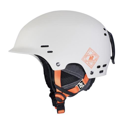 K2 Thrive Ski + Snowboard Helmet Desert Sand 2020