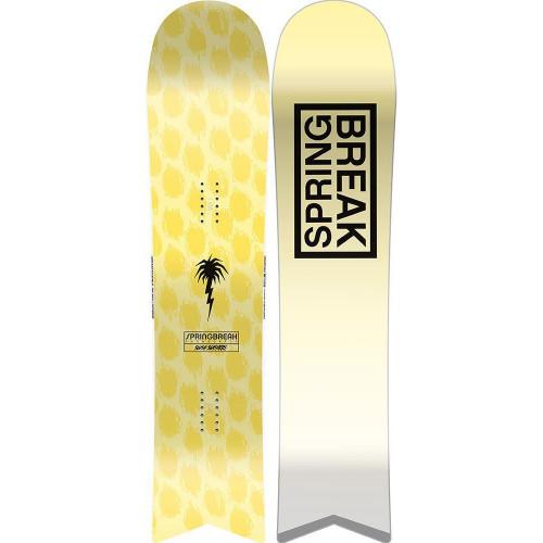 Spring Break Slush Slasher Snowboard 143cm