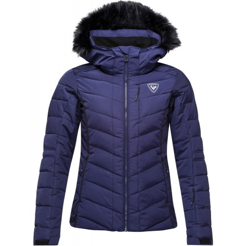 Rossignol Women's Rapide Pearly Jacket Nocturne